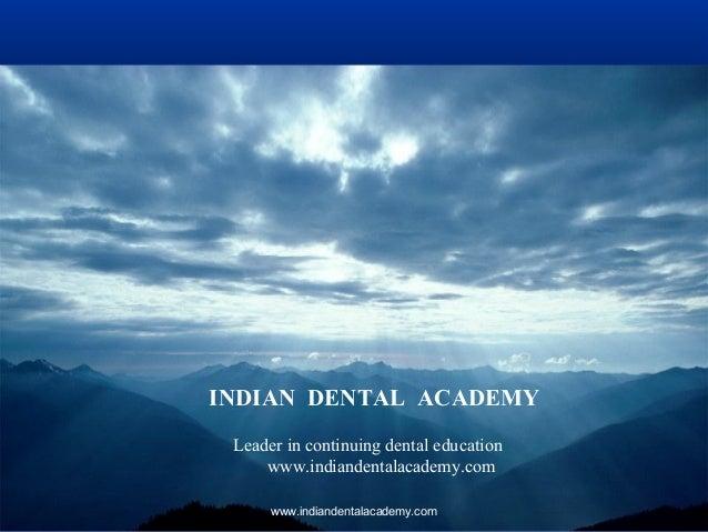 Denture base materials / dentistry universities