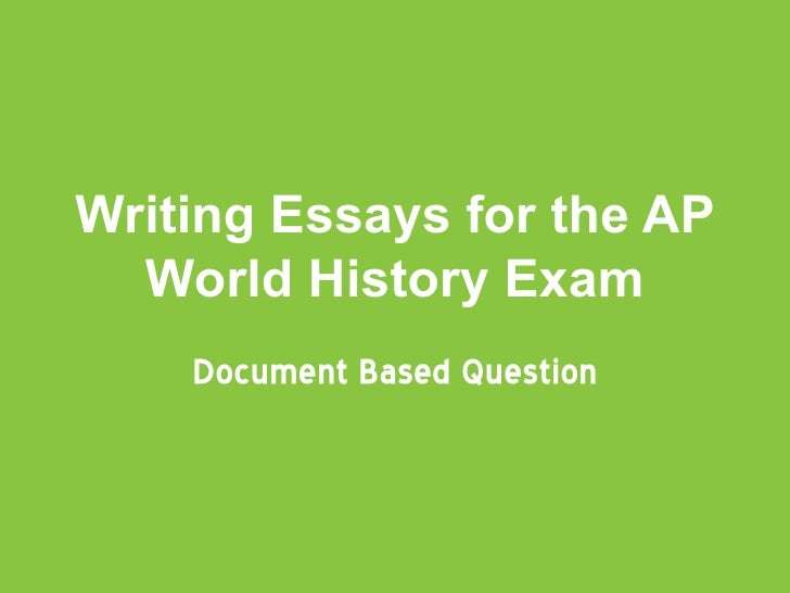 imperialism document based question essay