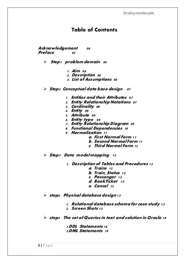 Nightmare case study - Comparability - golb.riovida.info