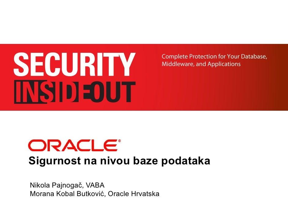 Db security vaba information age 2010 v6.ppt [compatibility m