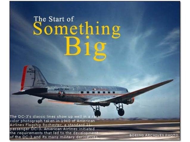 DC-3/ C-47 Bush Plane?