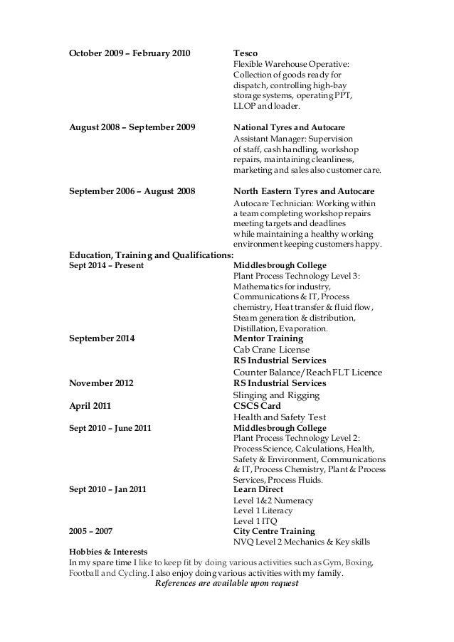 groundskeeper resume samples visualcv resume samples database