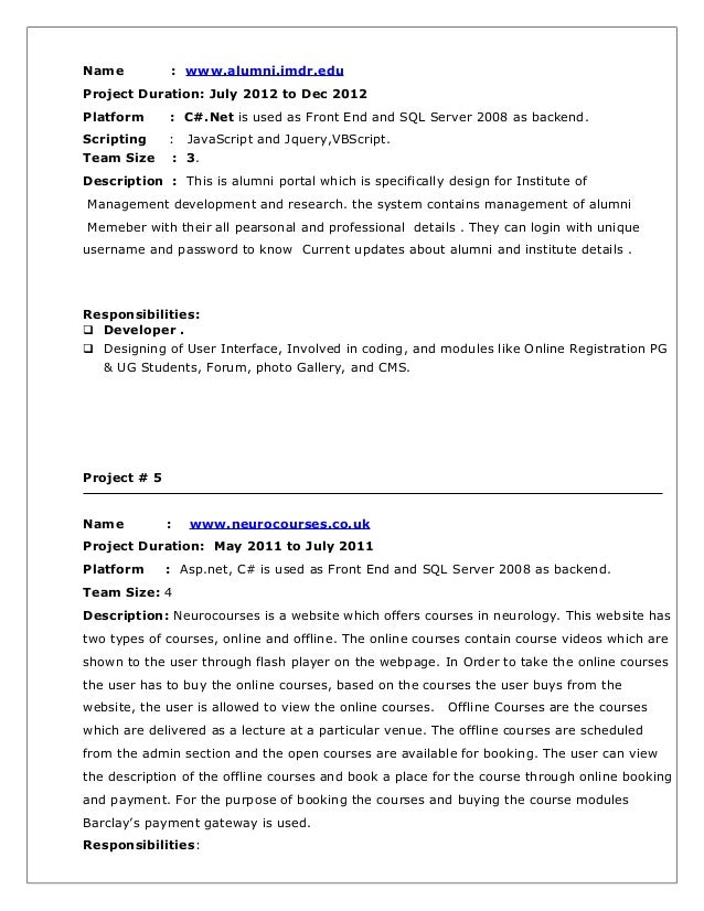 vbscript resume 28 images principal engineer resume