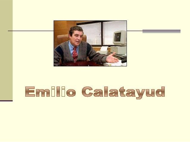 El popular juez de menores deGranada, Emilio Calatayud, conocidopor sus sentencias educativas yorientadoras, ha publicado ...