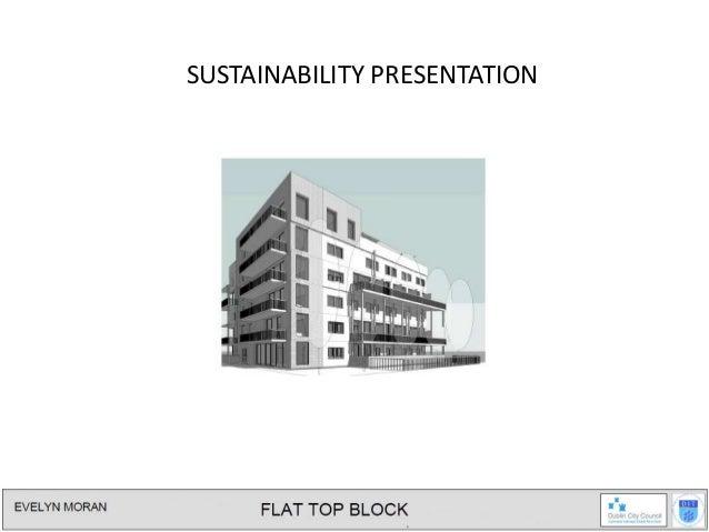 Flat Top Block Presentation 18.05.13