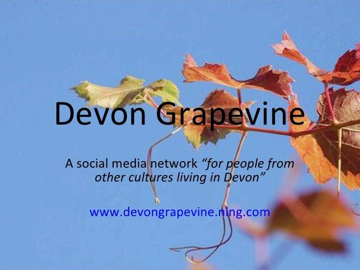 Dccsmf oct11-grapevine