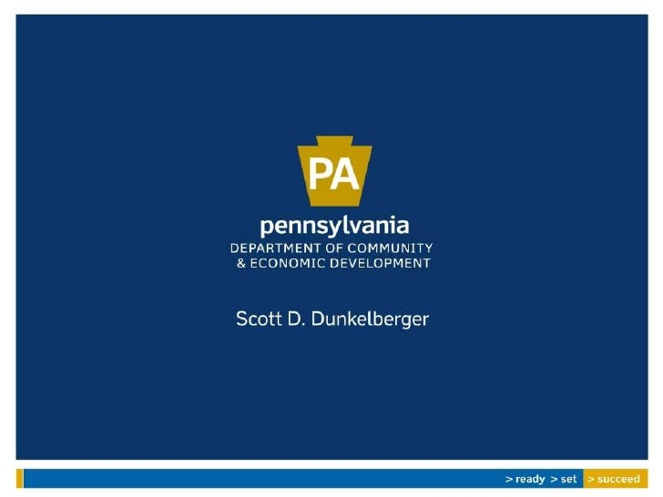 Discovered & Developed in PA (D2PA)• Eligible ApplicantsFunding proposals will be accepted from private and public sector ...