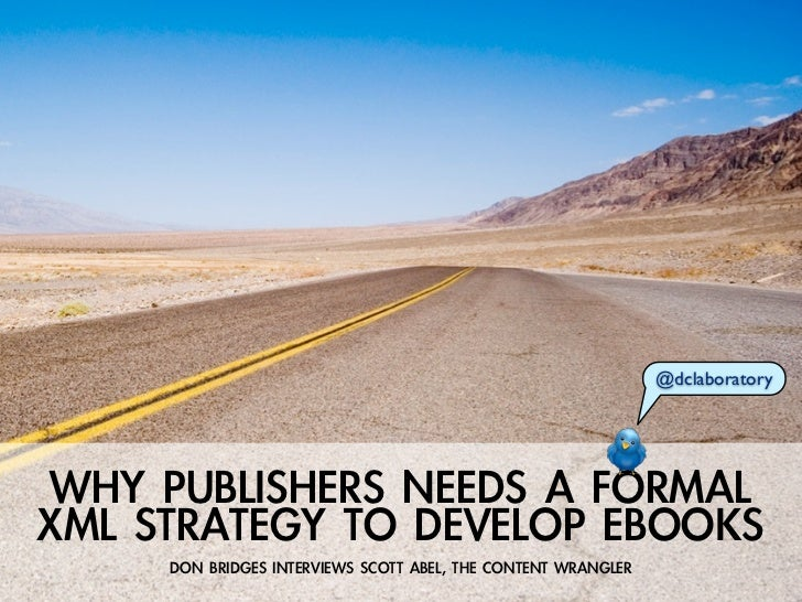 Dcl learning xml_ebook_strategy