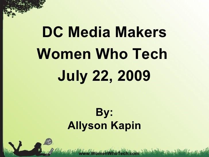 Dc Media Makers2
