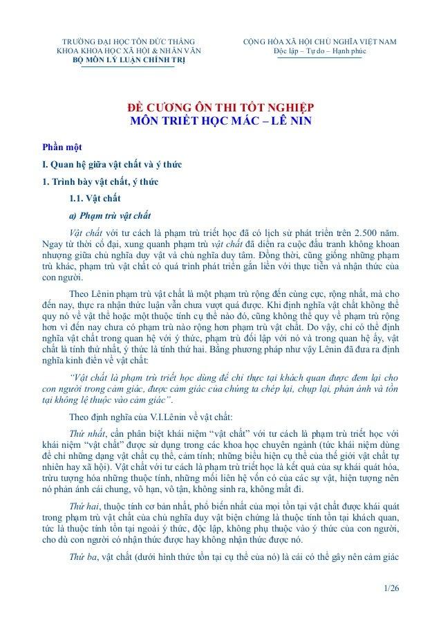 TRƯỜNG ĐẠI HỌC TÔN ĐỨC THẮNG                    CỘNG HÒA XÃ HỘI CHỦ NGHĨA VIỆT NAM   KHOA KHOA HỌC XÃ HỘI & NHÂN VĂN      ...