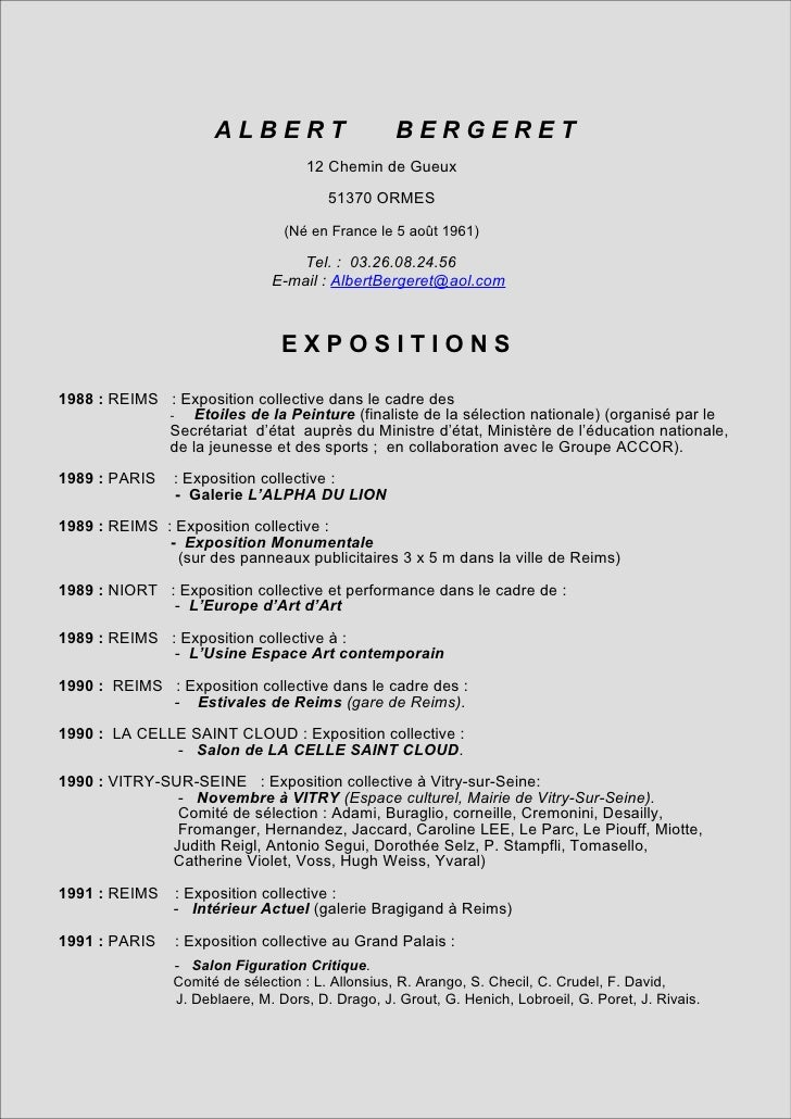 1992 : REIMS        : Exposition personnelle intitulée :                    - OSTENSOIRS (Galerie Bragigand)              ...