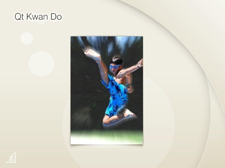 Qt Kwan-Do