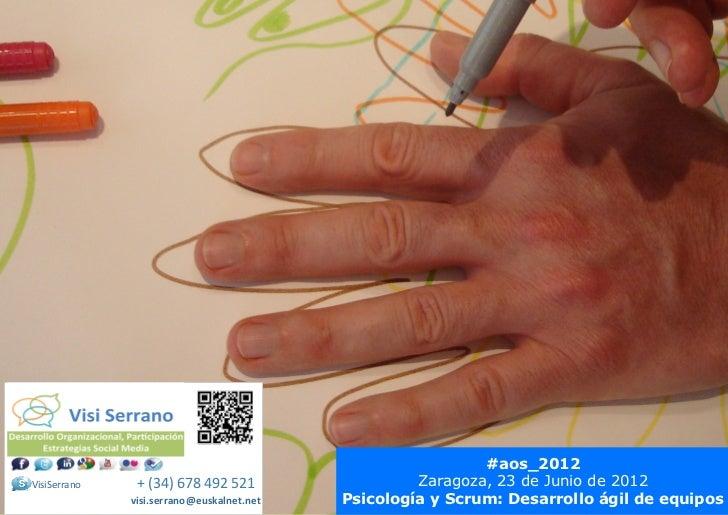 #aos_2012VisiSerrano                              + (34) 6...