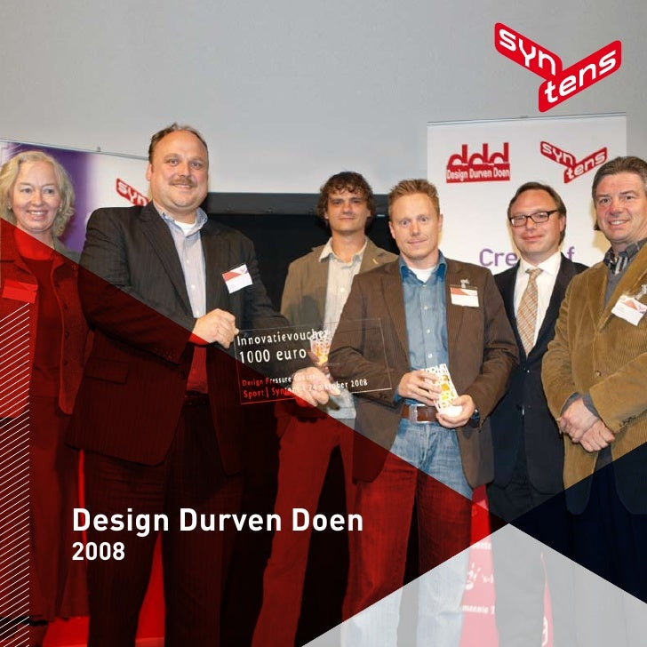 Design Durven Doen 2008