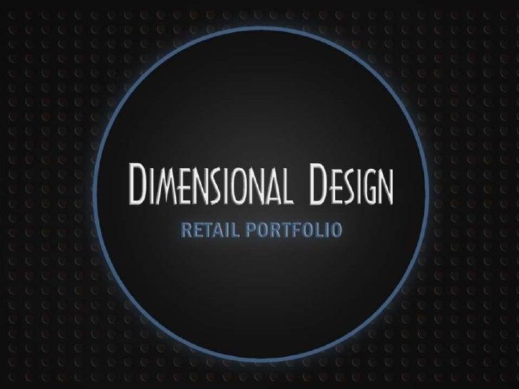 Retail Displays 2012