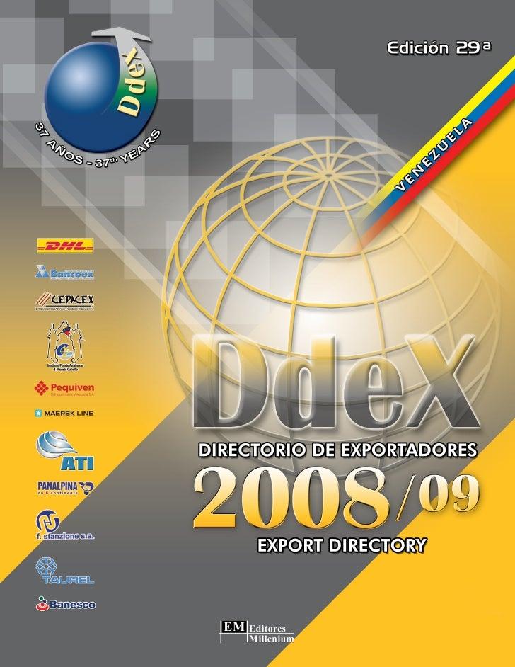 Ddex2008conport