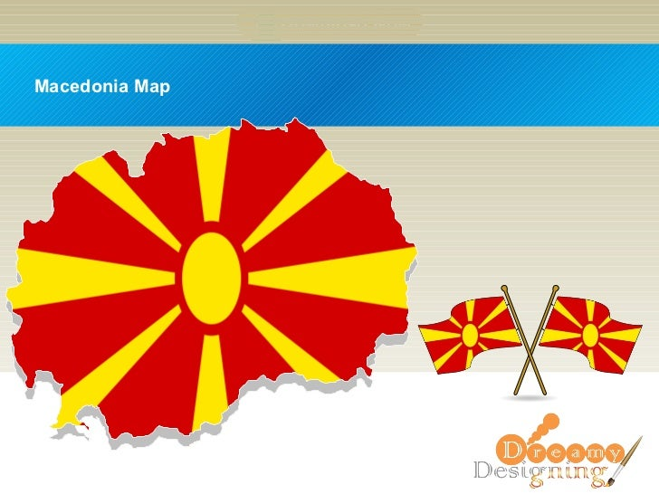 DD Macedonia Map