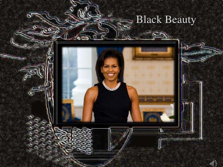 Black Beauty<br />