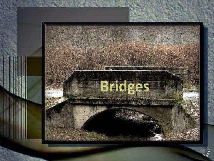 Bridges<br />