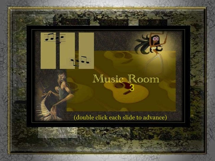 Music  Room 3a