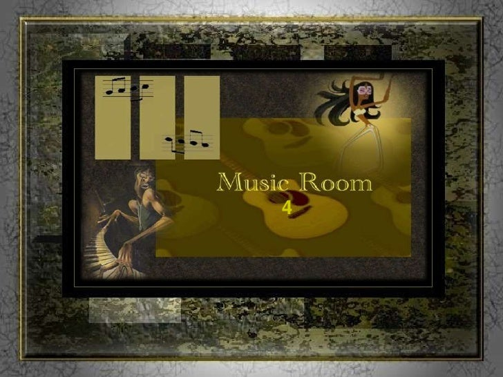 Music Room 4a