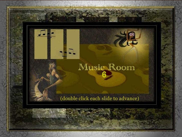 Music Room 6a