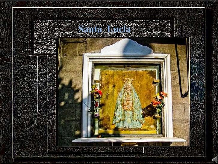 Santa  Lucia<br />