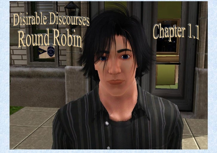 DDRR Chapter 1 1
