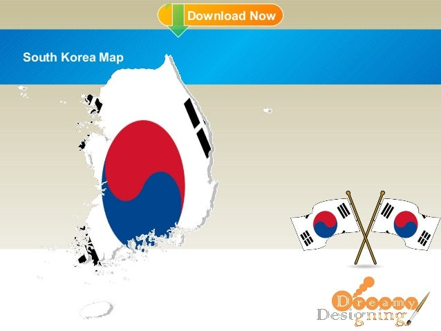 Download NowDownload Now South Korea Map