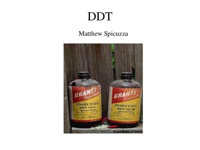 DDT Matthew Spicuzza