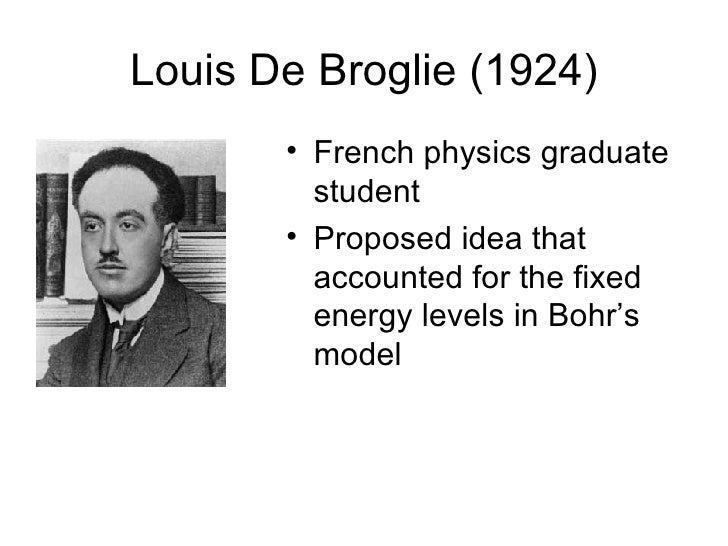 louis de broglie thesis Buy reports online louis de broglie phd thesis marsha wellein masters thesis how to choose online essay writing service you will need to edit and reread your essay, checking to make sure it sounds exactly the method that you wish it to.