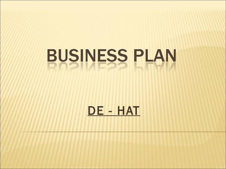 DE - HAT