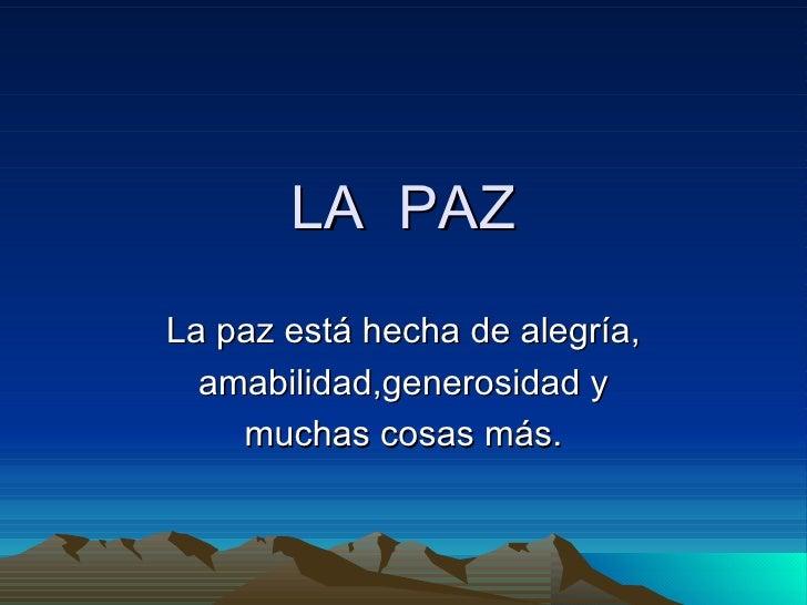 De Paula R. Y Beatriz De