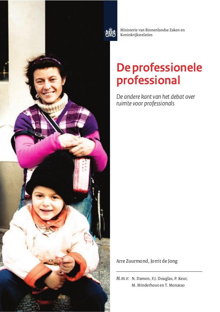 De professionele-professional---arre-zuurmond-definitief