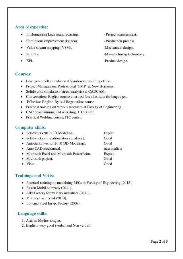 Areas Of Expertise Resume,areas of expertise resume for stephanie ...