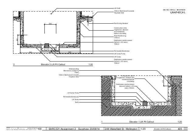Liambaines Construction Officecore
