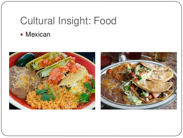 Image gallery hispanic culture food for American culture cuisine