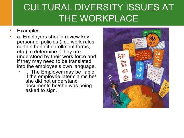 essays on diversity