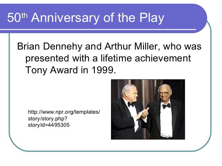 happy lomans significance in arthur millers death of a salesman essay The definition of the american dream is an important theme that is woven throughout the attitudes and actions of arthur miller's characters in his play the death of a salesman.