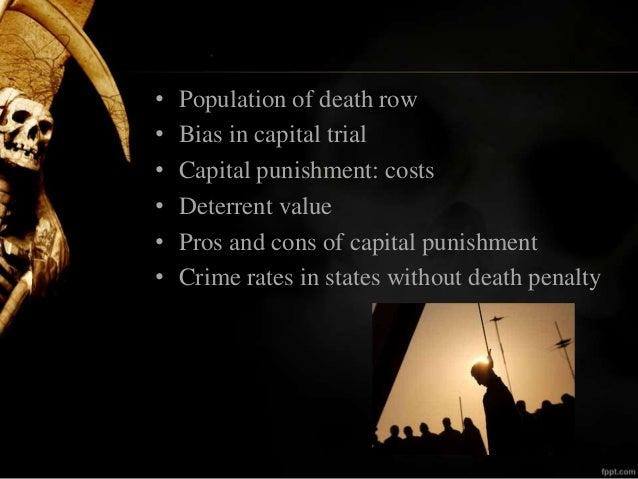 death penalty cruel and unusual punishment essay