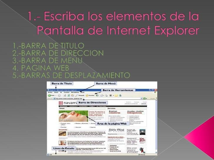 Un dominio de Internet es: una red deidentificación asociada a un grupo dedispositivos o equipos conectados a lared Intern...