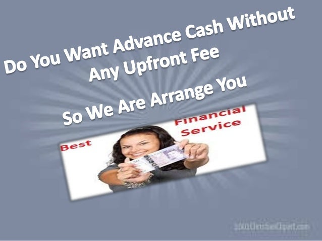 how to get a cash loan with no job