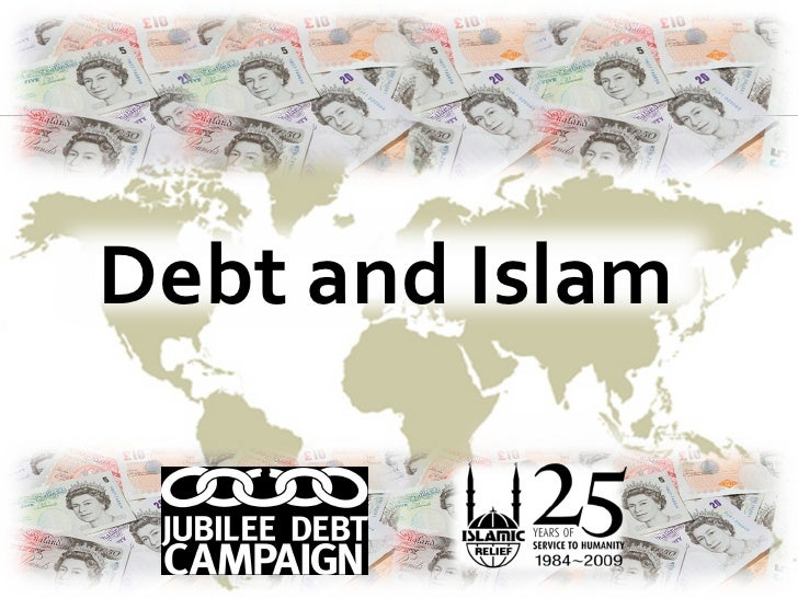 Debt and Islam