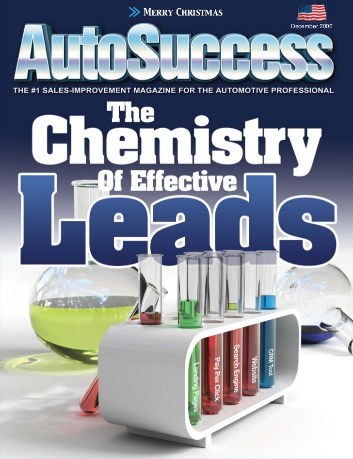 Auto Success Magazine