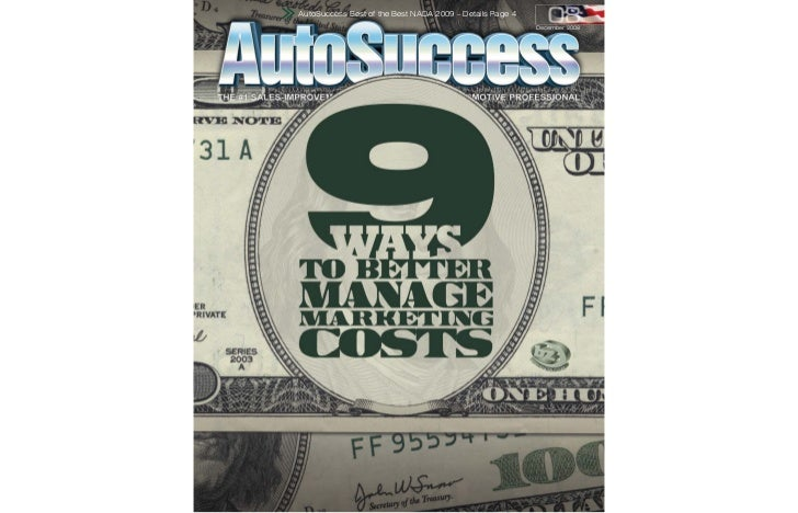 AutoSuccess Dec08
