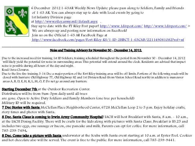 Dec 6  Weekly News pptx
