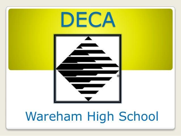 DECA Wareham High School