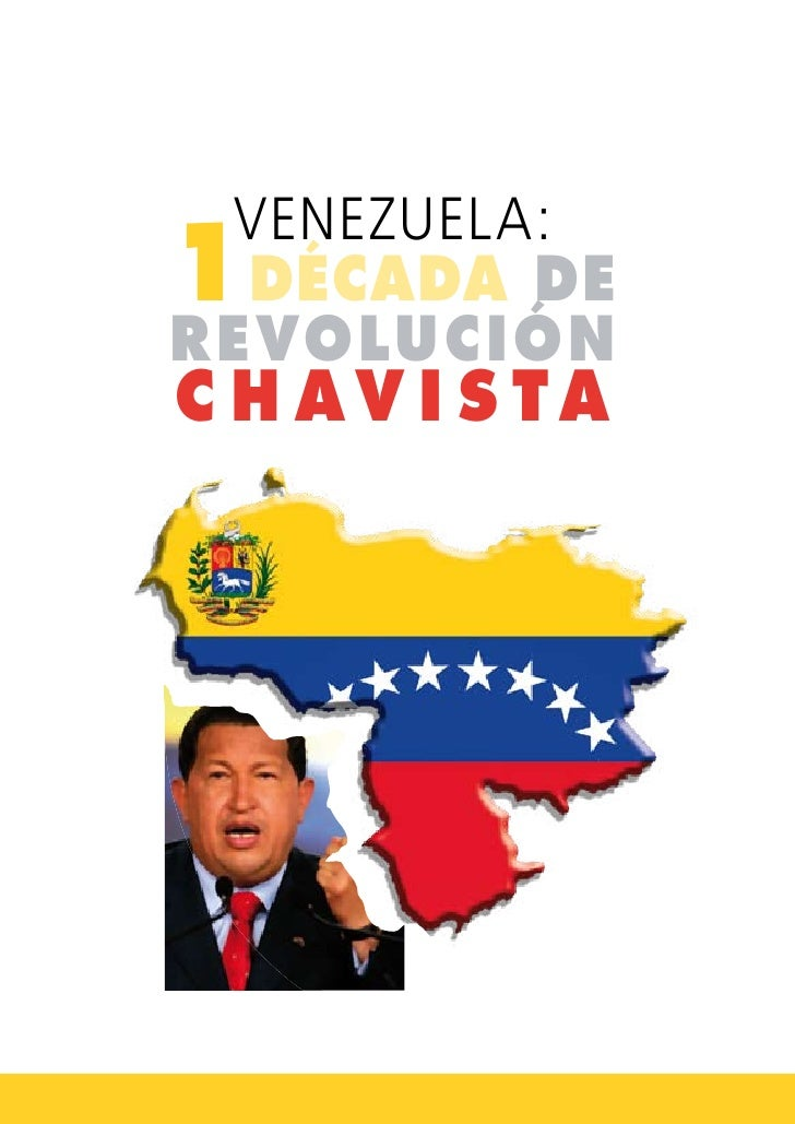Decada Chavista