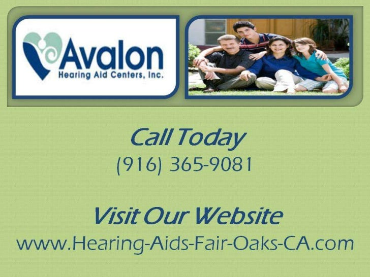 Do I have to get hearing aids?