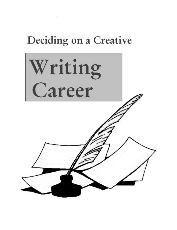 Creative writing phd thesis